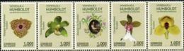 Ecuador 2018 ** Homenaje En El 250 Aniversario De Alexander Von Humboldt. - Ecuador