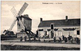 45 TRAINOU - Le Moulin - France