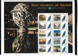 2014 - 878 à 887 **MNH - Unused Stamps