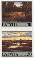 Ref. 86552 * NEW *  - LATVIA . 1998. LATVIA NATURAL RESERVES. RESERVAS NATURALES DE LETONIA - Letonia