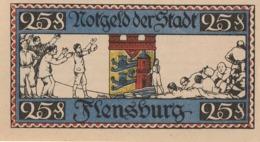 Billets De Nécessité Allemand 1920, 25 Pfennig - 1918-1933: Weimarer Republik