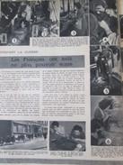 1949  Boulogne Sur Mer   Fabrique De Plume Pour écrire - Boulogne Sur Mer