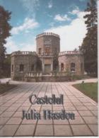 Romania - Prahova - Campina - Iulia Hasdeu Castle - 2002 - 28 Pages - Boeken, Tijdschriften, Stripverhalen
