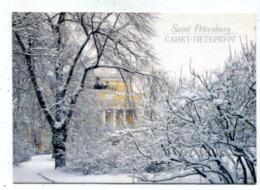RUSSIA - AK 364255 Sankt Petersburg - Alexandrinsky Theatre - Russland