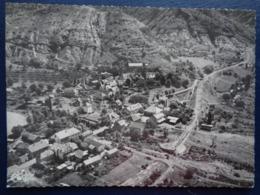 UBAYE : VUE GENERALE AERIENNE DU VILLAGE ( CARTE PHOTO ) - Frankrijk