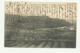 RAPOLANO - PANORAMA DEL CASTELLO DI POGGIO S. CECILIA VIAGGIATA FP - Siena