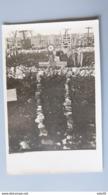 CHATEAUNEUF LE ROUGE : Carte Photo Tombe De LONG Joseph, Musicien Brancardier Au 111e RI Tué A BROCOURT  .....2295 - Other Municipalities