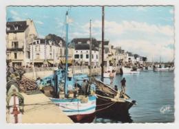 AB730 - LE CROISIC - Le Port - Quai De La Grande Chambre - Le Croisic