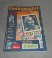 Timbroscopie Février 1995 N° 121 - Revistas