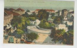 ASIE - LIBAN - LEBANON - BEYROUTH - Jardin Public - Place Des Canons - Liban