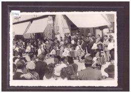 FORMAT 10x15cm - DISTRICT D'ORBE - ORBE - FETE DE MUSQIUE LE 23 MAI 1948 - TB - VD Vaud