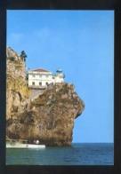 Santoña. *Faro Del Caballo* Ed. Alarde Nº 5. Nueva. - Cantabria (Santander)