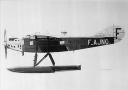 PHOTO ORIGINALE  LATECOERE  28-3 FORMAT 17.50 X 12.50 CM - Aviation