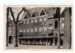 "Oisterwijk. Hotel ""Wapen Van Oisterwijk"" - Nederland"