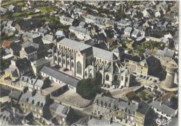 CPM Saint-Vaast-la-Hougue Vue Générale - Saint Vaast La Hougue