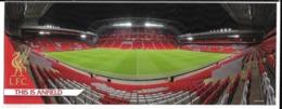 ANFIELD STADIUM RUGBY FOOTBALL  CLUB LIVERPOOL  ESTADIO - STADE STADIO - Football