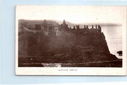 ISLANDE - Dunluce Castle - IJsland
