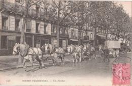 UN  FARDIER - Ambachten In Parijs