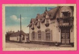 CPA (Réf: Z 2491) Près De Phalempin  (59 NORD) A La Neuville- Le Leu Pindu Restaurant - Frankreich