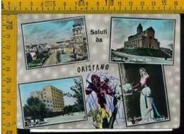 Oristano Città - Oristano
