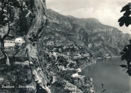 Z.171.  POSITANO - 1957 - Italia