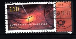 Duitsland 2019 Mi Nr 3477, Zwarte Gat, Ruimte, - [7] République Fédérale