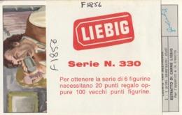 6 Chromos Liébig : Italie : Ludwig Van Beethoven      ///  REF  OCT. 19 - Liebig