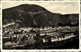 Cp Kirn An Der Nahe In Rheinland Pfalz, Westlicher Teil Der Stadt, Berg - Deutschland