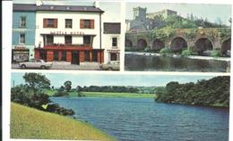 THE CASTLE HOTEL MACROOM - COUNTY CORK - Cork