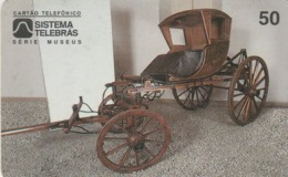BRASIL. Traquitanda - 04 08/96 - N 26*. 1996. BR-TELEBRAS-334A-26* (571) - Brasil