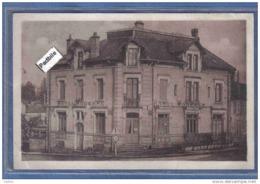 Carte Postale 88. Arches  Hotel Moderne  René Duchene Prop.  Trés Beau Plan - Arches
