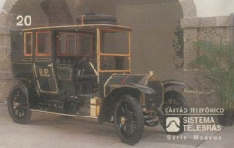 BRASIL. Automovel Protos 1908 - 049 - N 1.5 - BR-TELEBRAS-475-1.5 (568) - Brasil