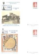 SEP 1998 EXFILNA 98 - Enteros Postales