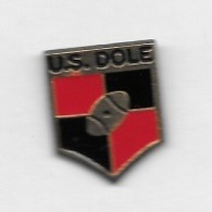 Pin's  Ville, Sport  RUGBY  U.S.  DOLE  ( 39 ) - Rugby