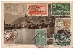 NASSEREITH. TIROL. / TOURIST CARD. - Unclassified