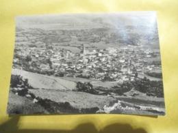 GESTURI - PANORAMA - FORMATO GRANDE B/NERO - 1960 - Cagliari