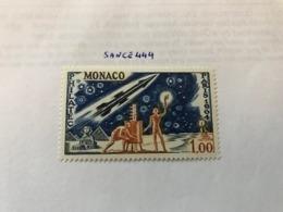 Monaco Philatec 1964 Mnh #a - Monaco
