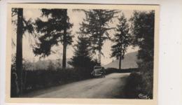 SP- 88 - BRUYERES - Route De Vervezelle - Voiture - Tacot - - Bruyeres