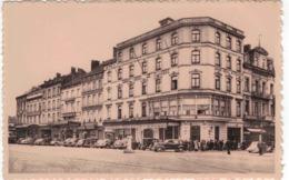 Namur - Place De La Gare - Les Hôtels - Grand Hôtel De Flandre - Nels - Namur
