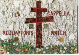 "2001 - CARTOLINE POSTALI "" REDEMPTORIS MATER "" NUOVE VEDI++++ - Interi Postali"