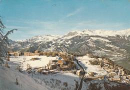 Carte Postale Des Années 60-70 Des Alpes De Haute-Provence - Pra-Loup - Vue Générale - Francia