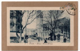 Caen : Place St-Pierre (Collection M.C.F.L., Issy, N°5) - Caen