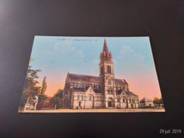 CPA (50) Saint-Lo. L'église Sainte-Croix.    (E2331) - Saint Lo