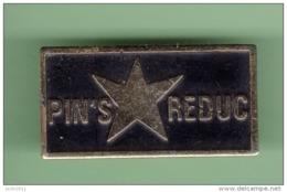 PIN'S REDUC *** 1068 - Pin's