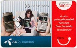 THAILAND A-749 Prepaid Happy - Communication, Mobile Phone - Used - Thaïland