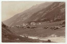 Suisse // Schweiz // Switzerland //  Valais // Zinal - VS Wallis
