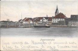 Friedrichshafen - Friedrichshafen