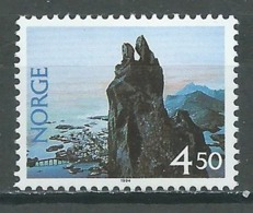 Norvège YT N°1114 Tourisme Paysages De Norvège Neuf ** - Norvège