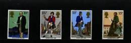 GREAT BRITAIN - 1979  SIR ROWLAND HILL  SET MINT NH - Nuovi