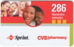 USA C-683 Prepaid Sprint - Used - Sprint